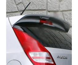 Hyundai I-30 2007-2011 гг. Спойлер (под покраску)