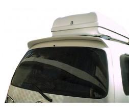 Hyundai H200, H1, Starex 1998-2007 гг. Спойлер длинная база (под покраску)