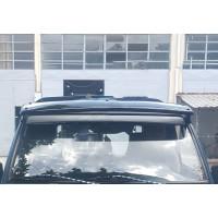 Козырек лобового стекла для Hyundai H200, H1, Starex 2008+