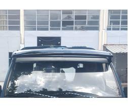 Hyundai H200, H1, Starex 2008+ гг. Козырек лобового стекла
