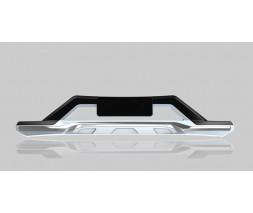 Hyundai Tucson TL 2016+ гг. Передняя накладка 2015-2019