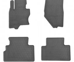 Infiniti FX S51 2008↗︎ гг. Резиновые коврики (4 шт, Stingray Premium)
