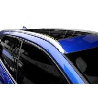 Рейлинги ОЕМ (2 шт) для Jaguar F-PACE