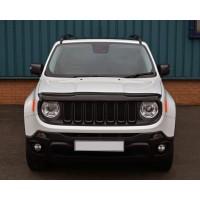 Дефлектор капота EuroCap для Jeep Renegade