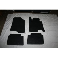 Резиновые коврики (4 шт, Stingray Premium) для Kia Ceed 2012-2018