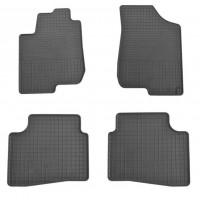 Резиновые коврики (4 шт, Stingray Premium) для Kia Cerato 2 2010-2013