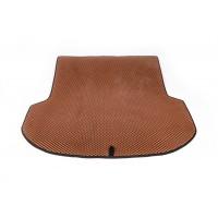 Коврик багажника 5 мест 2012-2014 (EVA, полиуретановый, кирпичный) для Kia Sorento XM 2009-2014 гг.