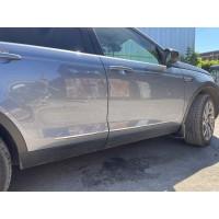 Молдинг (4 шт, нерж) для Land Rover Discovery Sport