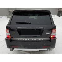 Задний бампер в сборе (Autobiography) для Range Rover Sport 2005-2013