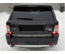 Range Rover Sport 2005-2013 гг. Задний бампер в сборе (Autobiography)