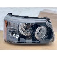 Range Rover Sport 2005-2013 гг. Передняя оптика (2010-2013, 2 шт)