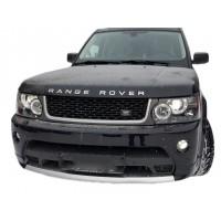 Передний бампер в сборе (Autobiography) для Range Rover Sport 2005-2013