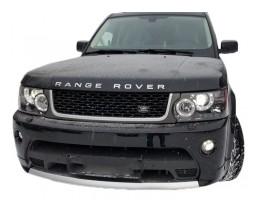 Range Rover Sport 2005-2013 гг. Передний бампер в сборе (Autobiography)