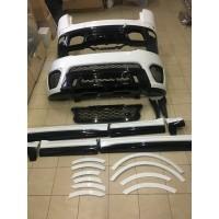 Тюнинг комплект обвеса для 2014-2018 (SVR) для Range Rover Sport 2014+