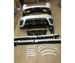 Range Rover Sport 2014+ гг. Тюнинг комплект обвеса для 2014-2018 (SVR)