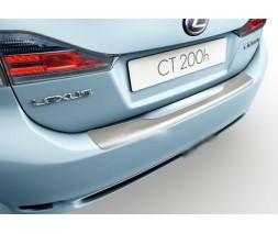 Lexus CT200H Накладка на задний бампер PZ402-Z0520-ZB