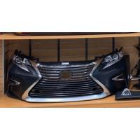 Комплект рестайлинга OEM V2 (с оптикой) для Lexus ES 2012-2018