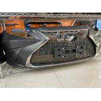 Комплект рестайлинга F-Sport V3 (с оптикой) для Lexus ES 2012-2018