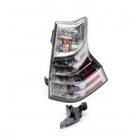 Задние фонари Оригинал (рестайлинг, 2 шт) для Lexus GX460