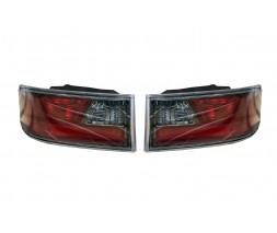 Lexus GX460 Задние катафоты (рестайлинг, 2 шт)
