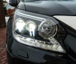 Lexus GX460 Оптика 2013-2020 (2 шт)
