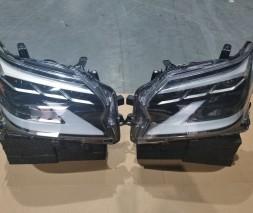 Lexus GX460 Оптика 2020 (2 шт)