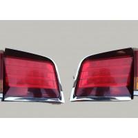 Задние фонари на крышку багажника Б/у (1шт, 2008-2012) для Lexus LX570 / 450d