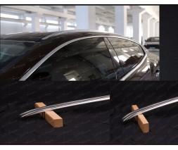 Maserati Levante Рейлинги OEM (2 шт)