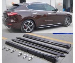 Maserati Levante Боковые подножки OEM-V1 (2 шт)