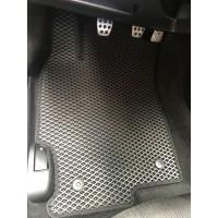 Коврики EVA (черные) для Mazda 6 2008-2012