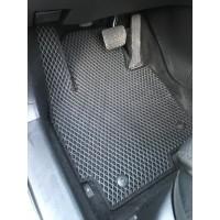 Коврики EVA (черные) для Mazda CX-5 2012-2017
