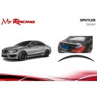 Спойлер (Niken, под покраску) для Mercedes CLA C117 2013-2019