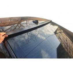 Mercedes E-сlass W211 2002-2009 гг. Бленда на стекло (ABS, под покраску)