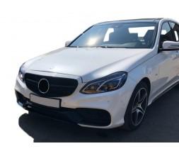Mercedes E-klass W212 Капот (рестайлинг)