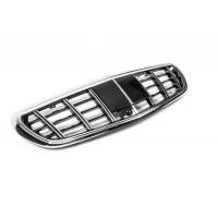 Передняя решетка BRB (2016-2019) для Mercedes E-сlass W213 2016 +