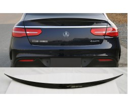 Mercedes GLC coupe C253 Спойлер