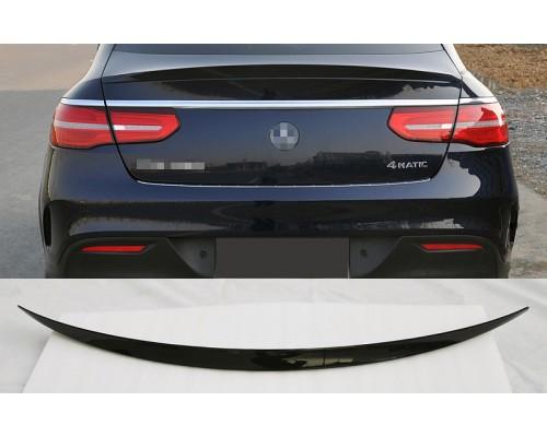 Спойлер для Mercedes GLE coupe C292 2015-2019