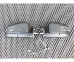 Mercedes ML W164 Рестайлинг зеркала (2 шт)