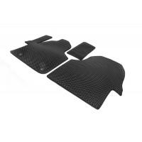 Коврики EVA (черные) для Mercedes Sprinter 2018+
