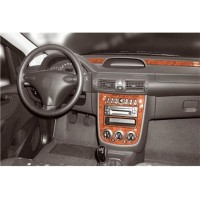 Mercedes Vaneo W414 Накладки на панель