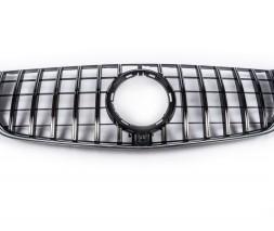 Mercedes Vito / V W447 2014+ гг. Передняя решетка GT Chrome (2015-2019 для V-class)