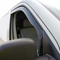 Ветровики вставные (2 шт, HIC) для Mercedes Vito W639 2004-2015