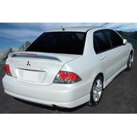 Спойлер (под покраску) для Mitsubishi Lancer 9 2004-2008