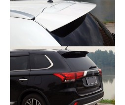 Mitsubishi Outlander 2012+ и 2015+ гг. Спойлер