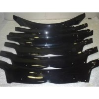 Дефлектор капота (VIP) для Nissan Maxima 2000-2004