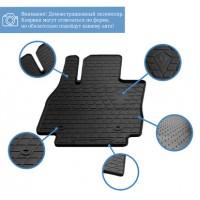 Резиновые коврики (4 шт, Stingray Premium) для Nissan Murano 2008-2014