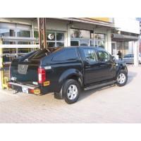 Кунг Starbox для Nissan Navara 2006-2015