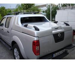 Nissan Navara 2006-2015 гг. Кунг FULLBOX