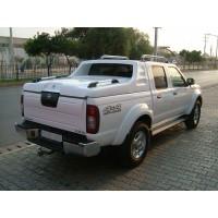 Кунг FULLBOX для Nissan NP300 1999-2015