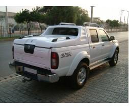 Nissan NP300 1999-2015 Кунг FULLBOX